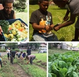 Communities Creating Change