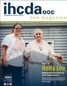 IHCDA the Magazine