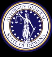 AG's office logo