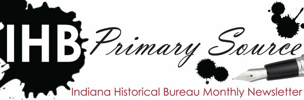 IHB Primary Source Banner