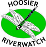 Hoosier Riverwatch Logo