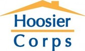 HoosierCorps Logo