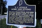 Steele Marker