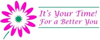 it's your time! logo may 2012
