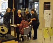Genealogy & Local History Fair Volunteers