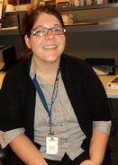 Brianne Hagen - ISL Volunteer