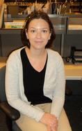 Vanessa D'Amico - ISL Volunteer