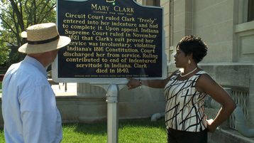Clark Marker