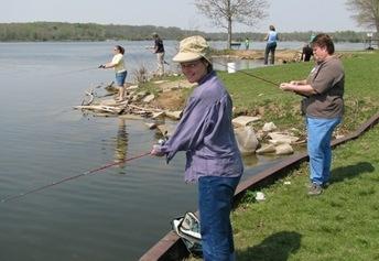 eel river indiana fishing regulations