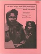 Black Women in the Middle West cover