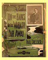 banks of the wabash