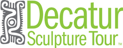 decatur sculpture tour