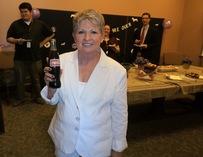 Paula Bongen Retirement Party