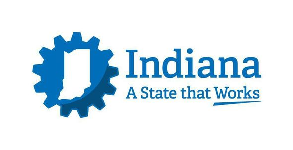 Indiana The State That Works