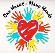 One Heart Many Hands 2013 INDY