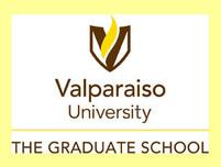 new valpo logo