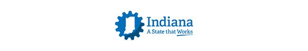 Indiana Works 600x100
