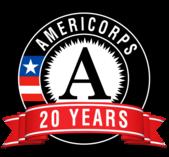 AmeriCorps 20 Years