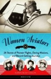 Women Aviators book cover