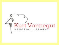 vonnegut library logo