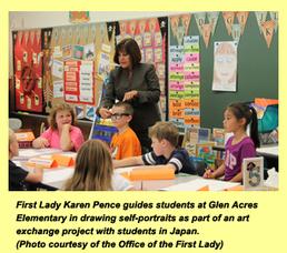 glen acres elementary
