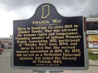 Amanda Way 1