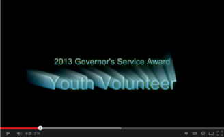 Youth Volunteer YouTube