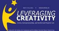 leveraging creativity logo
