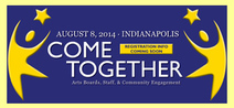 come together banner