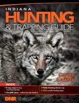 hunting and trapping guide