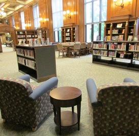 ISL Reading Room