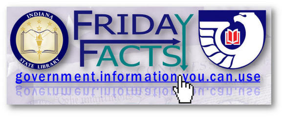 Friday Facts Banner