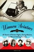 Women Aviators cover