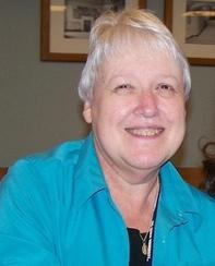 Diane Sharp