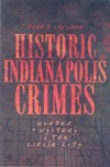 Indy Crimes book