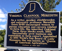 Meredith Marker