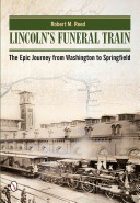 Lincoln Funeral Train by Reed cover