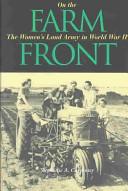 Farm Front book cover