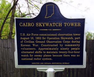 Cairo Repainted