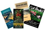 Nature Book Graphic