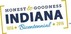 Visit Indiana bicentennial