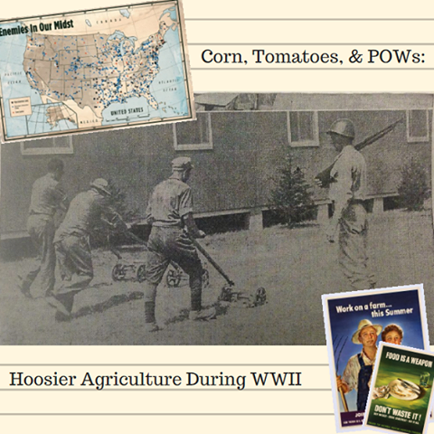 WWII AG