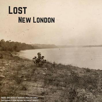 Lost New London