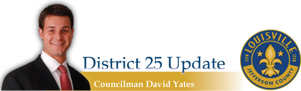 District 25 Update - David Yates header