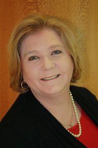 Marianne Butler headshot