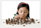 Teaching children financial literacy