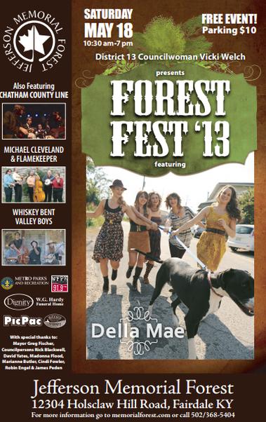 JMF Forest Fest