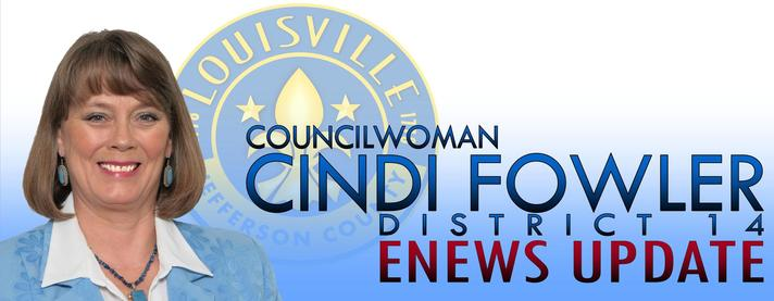 Councilwoman Cindi Fowler District 14