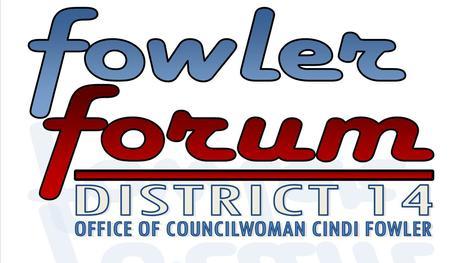 Fowler Forum