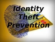 identify theft